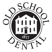 Old School Dental logo